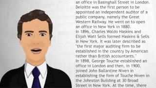 Deloitte - Wiki Videos