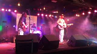 Cody Sparks Band - Baby's Gone - Live