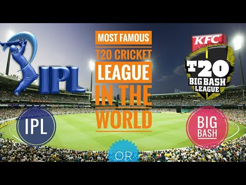 Top 10 Most Famous T20 Cricket Leagues in the World | IPL or Big Bash?? | by unopposed goals