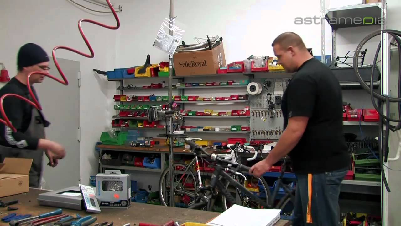 Helmuts Fahrrad Center Hfc Gmbh In Berlin Und Potsdam Youtube