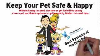 Do It yourself Dog Fence Systems Cheaper than Invisible Fence® Brand