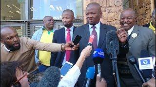 ConCourt rule: Speaker has power to decide on secret ballot