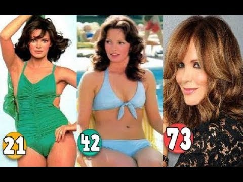 Jaclyn Smith ♕ Transformation From A Child To 73 Years OLD