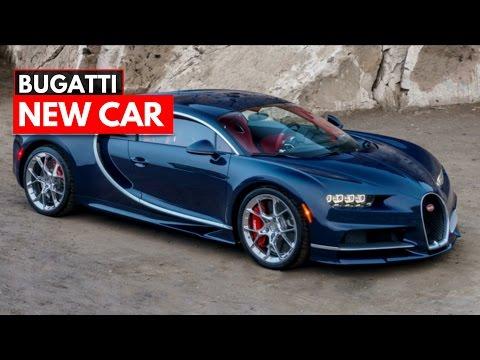 Bugatti Chiron Hp Top Mph Costs Million