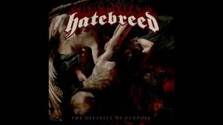 Hatebreed - The Divinity of Purpose [ITA] - La Divinità dell'Obiettivo - MetalSongsITA