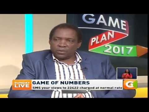 Game Plan 2017: President Uhuru says Kalonzo seeking nominated senator slot, Kalonzo dismisses