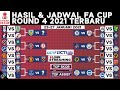Hasil Piala FA 2021 Tadi Malam: Manchester United vs Liverpool | Jadwal FA Cup RCTI