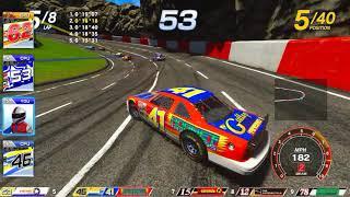 Daytona Championship USA - Three-Seven Speedway (MT)