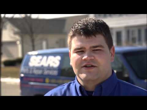 Sears In Home Service