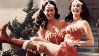 Lynda Carter - Double Dare Interview