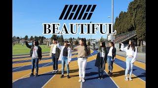 iKON (아이콘) - Beautiful DANCE COVER || KAOTIC