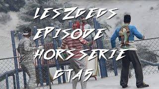 Les ZGEGS Episode hors serie [LE NOEL DES ZGEGS] GTA 5 thumbnail