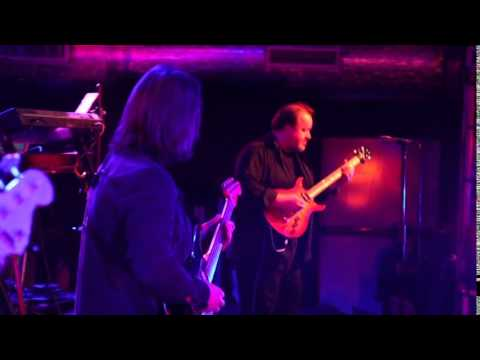 STEVE ROTHERY BAND - The Old Man Of The Sea (Live In Rome)