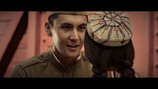 Nargiz - Xayr (Official Music Video)