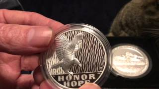 30th Anniversary Silver Eagle News: Living On The Edge