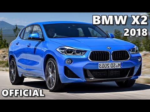 2018 bmw x2 official youtube. Black Bedroom Furniture Sets. Home Design Ideas