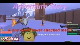 Roblox Adventure Story | Ep. 1