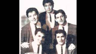 "Los Apson - ""A Noche Me Enamore"" ( Tonight I Fell In Love ) 1963"