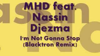 MHD feat. Nassin Djezma - I