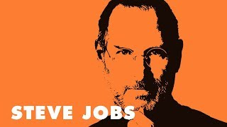 Steve Jobs - Core Values and Brand Advertising