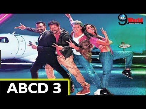 ABCD 3 Star Cast: Varun Dhawan & Shraddha Kapoor Reunite To Break The Dance Floor Mp3
