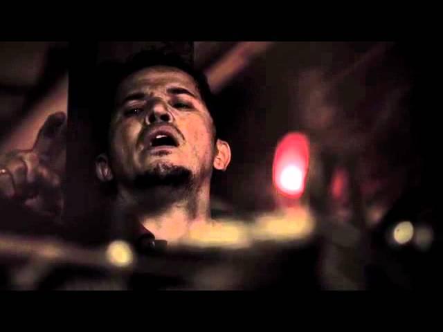 Vanishing On 7th Street - Trailer Italiano (2011)
