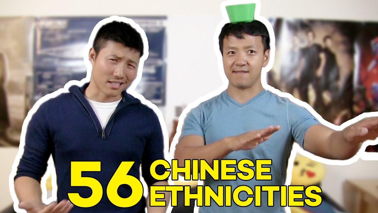 Asian (Japanese / Chinese / Korean) All Ethnic Picture