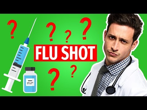 Do You REALLY Need A Flu Shot? | Truth About Influenza Vaccines | Doctor Mike