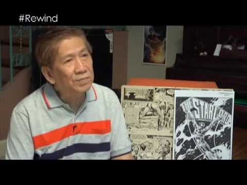 Investigative Documentaries: What has become of the comics industry in the Philippines?