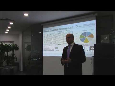 Презентация инвестиционного портфеля 15.12.2016 от West Capital Group