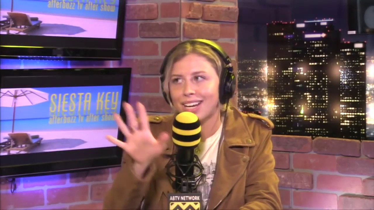 """Download Siesta Key Season 2 Episode 10 """"I Had High Hopes for You"""" AfterBuzz TV"""