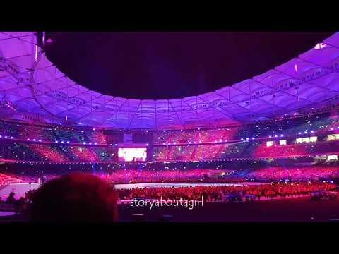 170830 Closing Ceremony 29th SEA Games 2017   Mulanya Disini