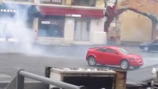 Action! Extreme Motors Stunt Show at Walt Disney Studios Park  Paris, France