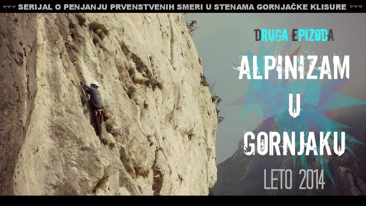 extreme digital rođendan Alpinizam u Gornjaku   Za Anin rodjendan (epizoda 2)   YouTube extreme digital rođendan