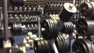 Fitness Showrooms - Huntington, Long Island, NY