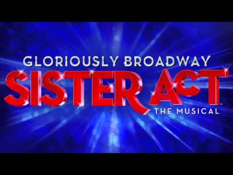Sister Act the Musical - When I Find My Baby Instrumental/Karaoke