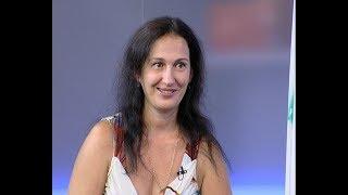 Многодетная мать Наталья Максименко: школьные принадлежности закупаем в конце года, во время скидок