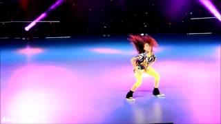 Дети танцуют хип хоп(Дети танцуют хип хоп, девочка танцует хип хоп и очень хорошо. Вам понравилось видео, ставьте класс и делитес..., 2015-07-19T08:02:25.000Z)