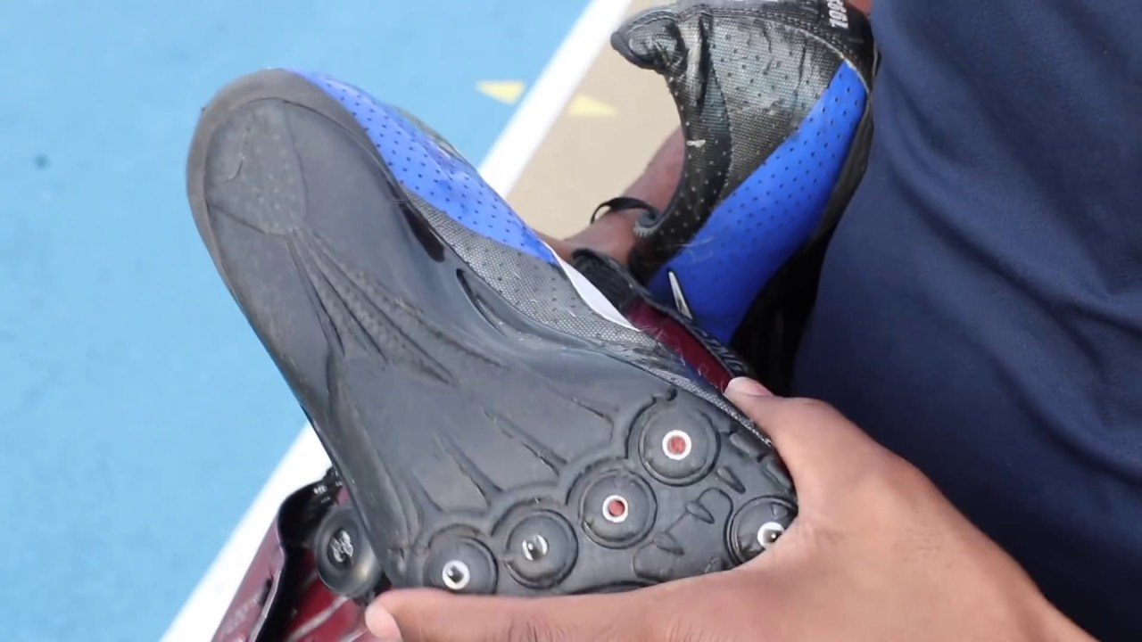 How to Pick The Best Spikes for your