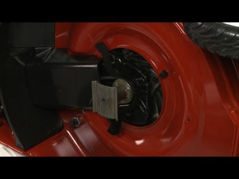Toro Lawn Mower Blade Driver Replacement #106-3987 - YouTube