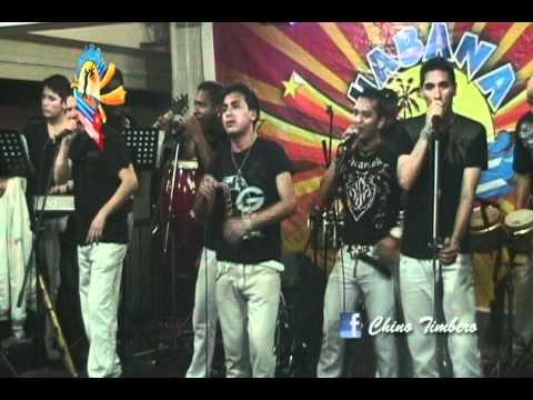 Le Menti - La Bola - Team Cuba - Discoteca Hangar - Callao