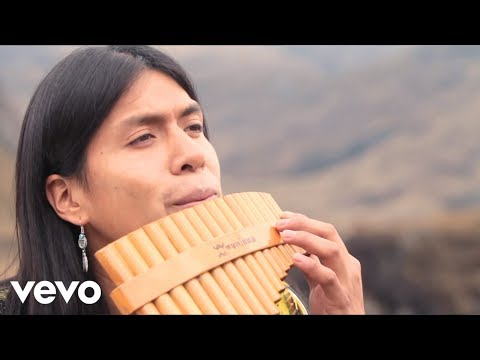preview Leo Rojas - Der einsame Hirte from youtube