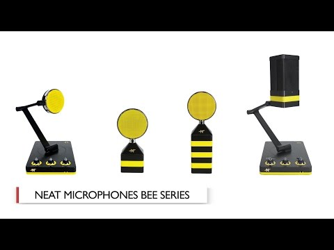 Neat Microphones Bee Series: Hands-On Review