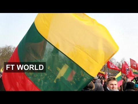 Lithuania targets Euro entry | FT World