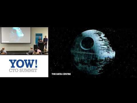 YOW! CTO Summit 2017 Scott Shaw / Evan Bottcher - Managing your Platform as a Product