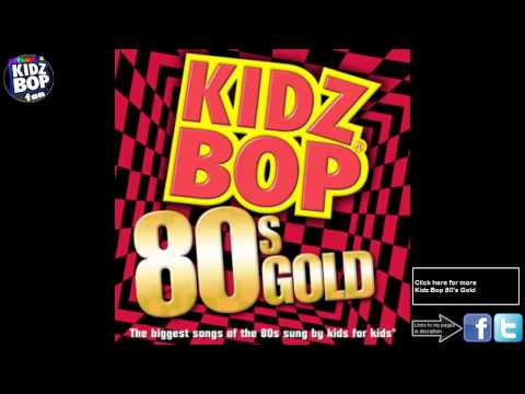 Kidz Bop Kids: Our House