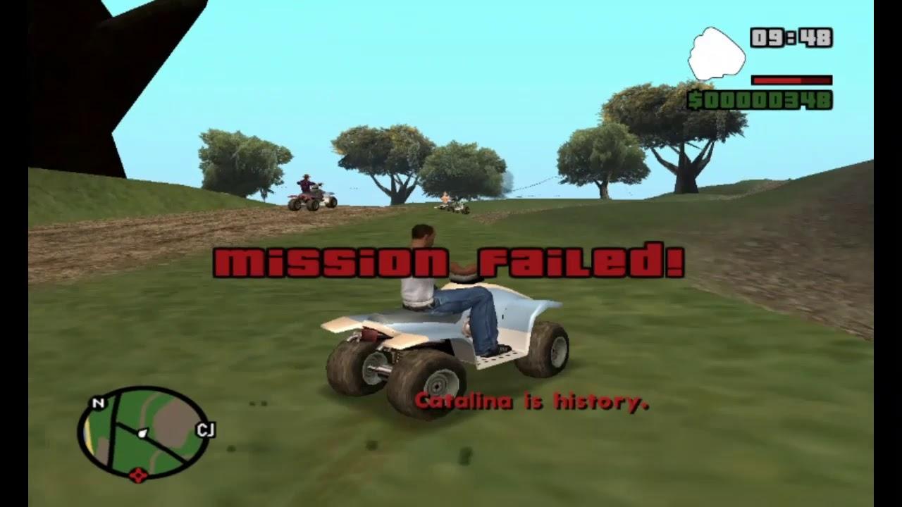 GTA San Andreas Advance - Total Conversions - GTAForums
