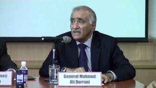 Afghanistan : A Zero Sum Game For India and Pakistan ? - Part 1 (15 April 2013)