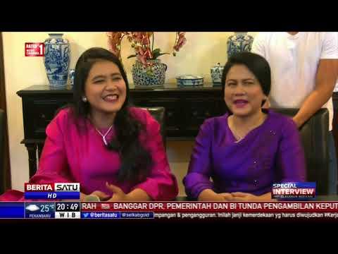 Special Interview with Claudius Boekan: Jokowi: Saya Fokus Kerja # 5