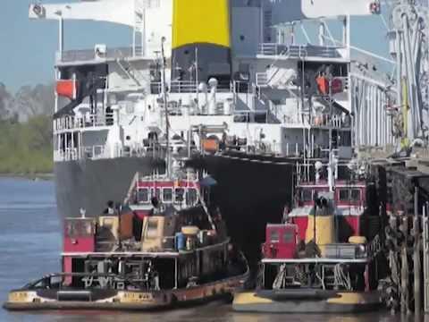 Corporate - Maritime Pilots Training School Promo